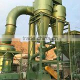 Fly ash / flyash / pulverized fuel ash powder processing grinding mill