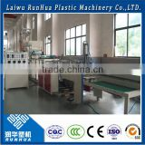 Machine made shopping plastic bags, Biodegradable plastic bag making machine for sale