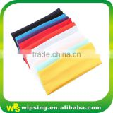 Wholesale Colorful Elastic Headband With Loop