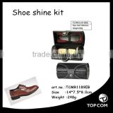 Best Quality Shoe Care Kit With Black Case