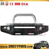 Unity manufacturer NEW MODEL High Qutality MANUFACTURER front bumper 4x4 bull bar for ranger