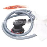 Air Random Orbital Sander With Self Generated Vacuum SOS6G7