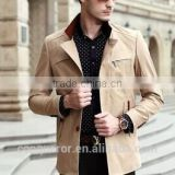 winter new style men coat,bespoke suit . BCT013