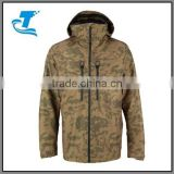 Camo Ski Jacket Brand Name Men Ski Jacket