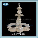 marble Outdoor Water Fountains