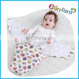 Elinfant baby sleeping bag for the newborn babies