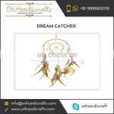 Handmade Traditional Indian Dream Catcher for Bulk Buyers