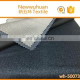 2017 new design T/R 8020 suiting fabric for Vietnam market, wh-50073