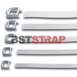 BST 13mm dedicated to the logistics transport Polyester Cord Strap