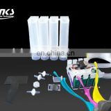 BCinks ciss compatible for HP 6500 all in one printer