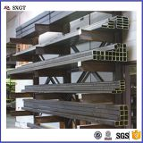 Factory Price Hot Rolled Black Surface Steel Square Tubes