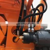 Parker ISR flexible concrete pump high temperature and high pressure hydraulic rubber hose