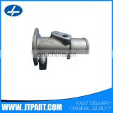7C169K640AA for transit V348 genuine parts inlet pipe