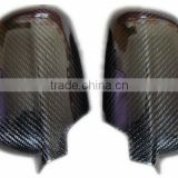 For Audi A4 B6 Carbon Fiber Mirror Cover