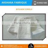 Trusted supplier Selling Indian Cotton Kitchen Towel at Bulk Rate