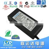 Power transformer 24v 3.5a 84w LED power supply with GS CE CCC standard for CCTV Set Top Box