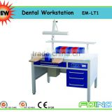 Dental Lab Work Bench