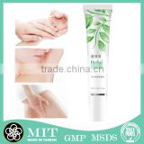 Nature skin care oily skin treatment for herbal whitening lotion