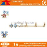 Propane Gas Regulator, Air Pressure Regulator for CNC Cutter Cylinder
