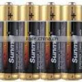 best battery sell LR6 aa sell in gz