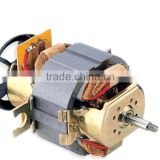 The high performance and durable grass trimmer universal motor