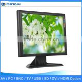 DTK-1568 Factory Own Supply 15 inch 4:3 TFT LCD VGA Monitor                                                                         Quality Choice