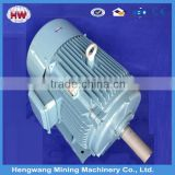 1.5HP copper wire cast alu body cold-rolling sheet three phase electric motor