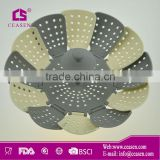 Plastic food steamer/cooking steamer for kitchenware                                                                                                         Supplier's Choice