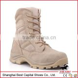 2014 New Tan Lightweight Cheap Rubber Military Army Boots/Tan Jungel Desert Boots