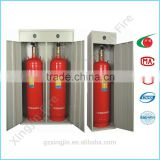 high quality HFC-227ea/fm200 fire extinguishing system guangzhou