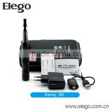 Kamry ego X6 body kits with ce4 atomizer x6 electronic cigarette starter kit                                                                         Quality Choice