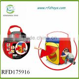 Popular colorful beach toy baby play tent wholesale beach tent