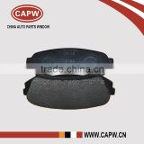 Rear Brake Pads for Toyota Land Cruiser UZJ100 FZJ100 04466-60030