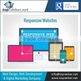 Outsourcing Mobile Website Design, Outsourcing Services.Mobile Web Development Price
