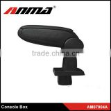 HOT SELLING ! ANMA high quality car armrest console box