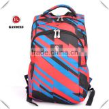 Top One Fashion Leisure Style ballistic nylon laptop backpack Chinese Famous Brand