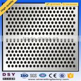 Trade Assurance China PPGI dx51d z140 hot dipped galvanized steel strips decorative perforated sheet metal panels