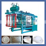 High-Performance Automatic EPS Vacuum Shape Moulding Machine/eps foam machine/eps box shape