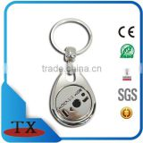souvenir dia casting trolly coin key holder