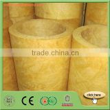 Insulation Thermal Rock Mineral Wool Pipe Acoustic Material