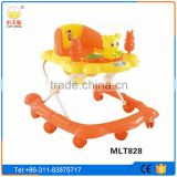 Multi-functional Walking Learning Toy Child Balance Bike Colorful Simple Baby Walker for Sale