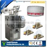 DXDK-100SJ Triangle Flower Tea Sachet Automatic Packing Machine