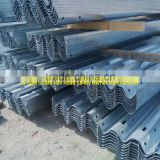 Road Barriers Guard Rail Traffic Highway Bollard Manufacturer - DANA STEEL UAE OMAN QATAR BAHRAIN SAUDI