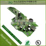 many years professional power bank assembly pcb,electronic pcb design cutting board machine manufacturer