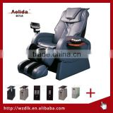 Stretch Back Chair / Popular used massage chair for export DLK-H011T / Vending Massage Chair