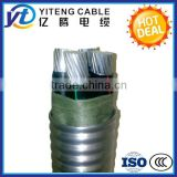 Best sale factory price PVC insulated and sheathed steel tape armored strand aluminum alloy cable