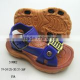 Boys comfortable cool summer EVA sandals