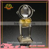 High quality popular custom lucite paperweight
