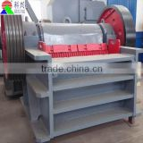 Operation Well Lab Jaw Crusher Equipment for Sale in China