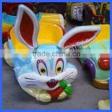 playground equipment fiberglass animal
